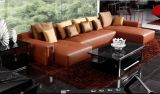 Leather Sofa (E5-650)