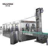New Arrival Water Filling Line Bottle Packing Sealing Filling Machine