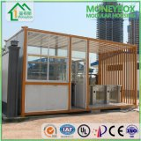 New Type DIY Easy Install Modular Prefab Container House in Good Price