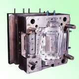 Plastic Injection Mould Manufacture for Plastic Product in All Industries