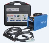 Competitive Price Portable IGBT Inverter 140A MMA Stick Welder
