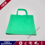 Custom Promotional Gift Foldable Printed Garment Cheap Tote Fabric Recyclable Non Woven Bag