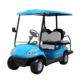 4 Seaters Electric Small Golf Cart