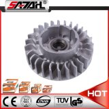 Gasoline Tools for Chainsaw Spare Parts 381/380 Flywheel