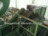 Msw Recycling Machine/Municipal Solid Waste Treatment Machine/Rdf Recycling Line