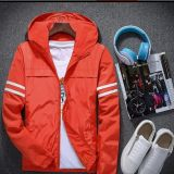 Outdoor Dry Fit Jacket /Gym Fitness Sportswear Sports Jacket