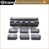 6.7 Inch Ar-15 M4 Rifle Carbine Weaver/Picatinny Rail Handguard