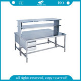 AG-Mk006 High Strength Stainless Steel Work Table Drawers