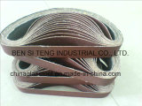 Silicon Carbide Abrasive Belts 533*30 for Metal/ Steel/Stainless Steel/ Glass/Wood