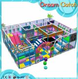 Ocean Theme Indoor Soft Playground Amusement Park