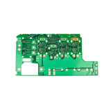 High Quality HASL Lead Free Low Cost PCB Circuit Board Fabrication with UL Certificate