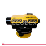 Auto Level Surveying Instrument Magnifications: 32X Accuracy: 1.0mm