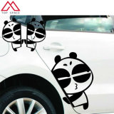 Car Body Window Vinyl Decoration Wrapping Design Sticker