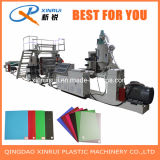 PP PE Sheet Extrusion Making Machine/PP PE Board Production Line
