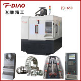 3 Axis CNC Router Machine with Syntec System (FD-650)