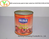 Wholesale High Quality Canned Food Canned Tomato Paste