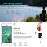 Wireless WiFi Visual Underwater Fishing Camera System