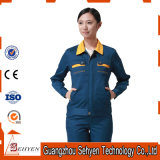Cotton Special Size Labor Insurance Workwear Uniform for Engineer
