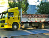 Supply Sinotruk HOWO 6X4 Cargo Truck with Lowest Price