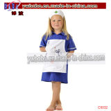 Party Supply Hospital Childrens Dress up Doctor Party Costumes (C5032)