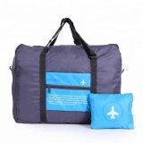 Wholesale Amazon OEM Season Weekend Hiking Portable Sports Travel Tote Bag Big Garment Sample Storage Folding Luggage Travel Bag