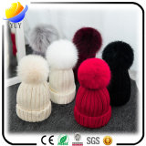 Beautiful and Fashion Winter Hat and Cottony Hat and Children Hat and The Wool Knitted Hat and Casquette for Promotional Gifts