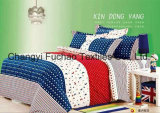 Bedding Set for Classic 7-Piece Modern Feather Home Textile