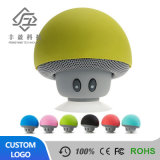 Custom Design Cheap Portable Mushroom Mini Bluetooth Speaker for Phone