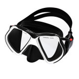 Scuba Gear Diving Equipment Tempered Glass Adult Professional Diving Mask