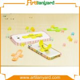 Fashion Colorful Silicone Mobile Holder