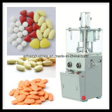 Rotary Tablet Press for Commom and Special-Shaped Tablets Solid Dosage Form