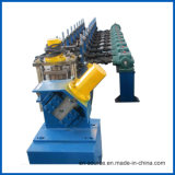 Traffic Road Safety Products Guardrail Highway Roll Forming Machine Cutting Machine