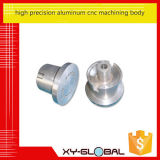 High Precision CNC Machining Body