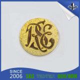 Custom Wholesale High Quality Souvenir Pin Enamel Metal Badge