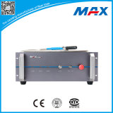 Fiber Metal Laser Cutting Machine for Stainless Steel Pipe / Tube