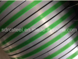 Sq-275 Hot-DIP Galvanized Steel Sheet (Coil)