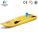 OEM PE Rotomolding Plastic Product Boat Fishing Boat Pedal Boat Kayak