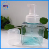 250ml Private Logo Square Bottle Spray Bottle Plastic Bottle