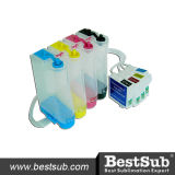 Bestsub 4-Color Continuous Ink Supply System (LG4)