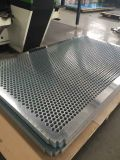 Perforated Aluminum Plate for Curtain Wall