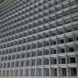 Super Quality PVC Coated Galvanized Welded Wire Mesh Panel