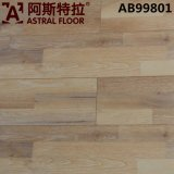 Hot Sale 12mm Rotten Wood Grain Surface (New) Laminate Flooring (AB99801)