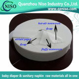 Fluffy Sumitomo Sap Paper for Sanitary Napkin Absorbent Core (CO-022)