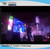 P1.8 High Definition High Contrast Indoor Conference LED Wall