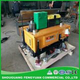 Laser Positioning Plastering Machines for Wall Plastering