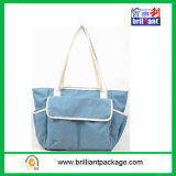 Shopping Bag Custom Logo/Custom Material/Custom Size