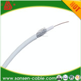 Tri Shield Coaxial Cable Rg59