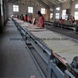 China 6*8FT Plywood Veneer Paving/Forming Machine with Good Quality