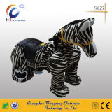 Electric Riding Horse Animal Ride Game Machine (WD-A02)