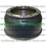 3874210201 Trailer Parts Brake Drum for Heavy Truck